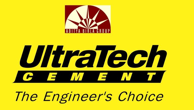UltraTech-Logo